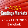 15th Asia Coatings Markets