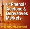 13th Phenol/Acetone & Derivatives Markets
