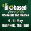 5th Biobased World 2016