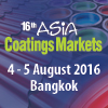 16th Asia Coatings Markets