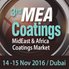 3rd MEA Coatings (Middle East & Africa Coatings Market)