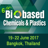 6th Biobased Chemicals and Plastics