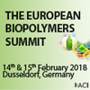 The European Biopolymer Summit 2018