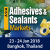 Asia Adhesives and Sealants Markets