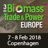 3rd Biomass Trade & Power Europe