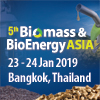 5th Biomass & BioEnergy Asia