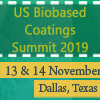 US Biobased Coatings Summit 2019