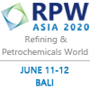 Refining and Petrochemicals World (RPW), Asia 2020