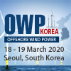 Offshore Wind Power Korea