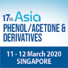 17th Asia Phenol/Acetone & Derivatives