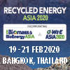 Recycled Asia 2020