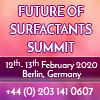 Future of Surfactants Summit