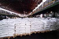 Украина ввела антидемпинговые пошлины на импорт карбамида и КАС из России на 5 лет