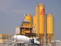 Sika Commissions Third Factory in Texas and Greatly Expands Production in USA