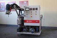 Компания «ОСВ Технология» представит новые модели дозирующих машин на выставках PlastPol и UTECH Europe